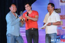 Nepali Movies Awards 2070 25