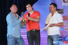 Nepali Movies Awards 2070 25