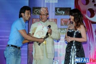 Nepali Movies Awards 2070 30