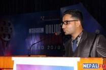 Nepali Movies Awards 2070 34
