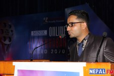 Nepali Movies Awards 2070 34