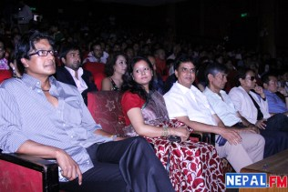 Nepali Movies Awards 2070 41