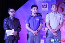 Nepali Movies Awards 2070 45