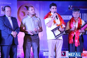 Nepali Movies Awards 2070 52