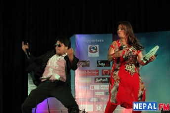 Nepali Movies Awards 2070 53