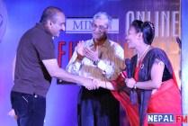 Nepali Movies Awards 2070 59