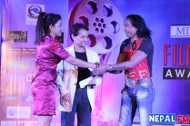 Nepali Movies Awards 2070 60