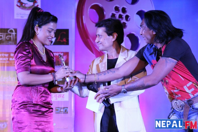 Nepali Movies Awards 2070 61