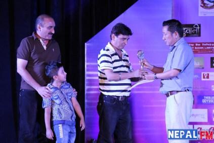 Nepali Movies Awards 2070 65