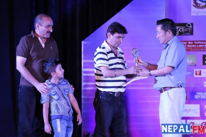 Nepali Movies Awards 2070 65