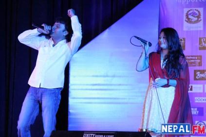 Nepali Movies Awards 2070 73