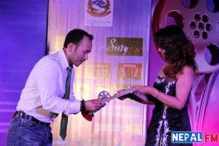 Nepali Movies Awards 2070 75