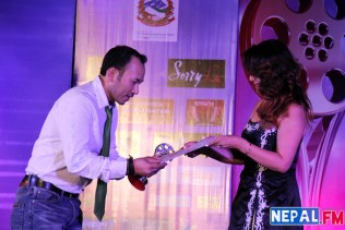 Nepali Movies Awards 2070 75