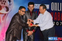 Nepali Movies Awards 2070 83