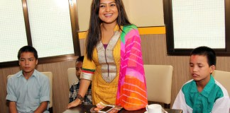 Rekha Thapa 30 Birthday Event 2