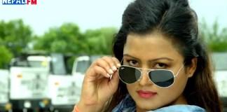 Rekha Thapa Kaali Nepali Movie Song