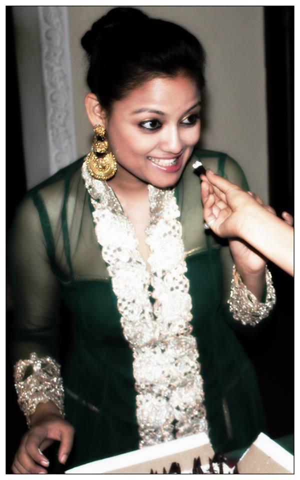 Richa Sharma 26th Happy Birthday 2