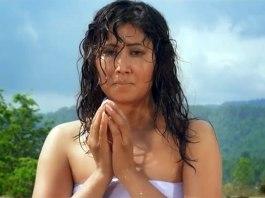 Rupa Khanal Photoshoot