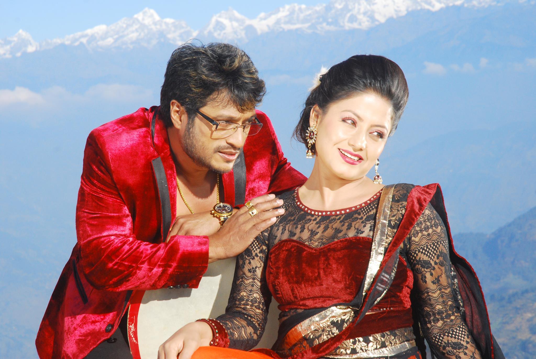 Shree Krishna Shrestha