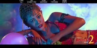 Sushma Karki Dance Bindaas 2 Movie