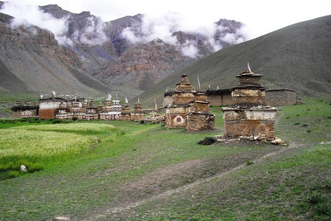 Trekking du Bas Dolpo au Népal