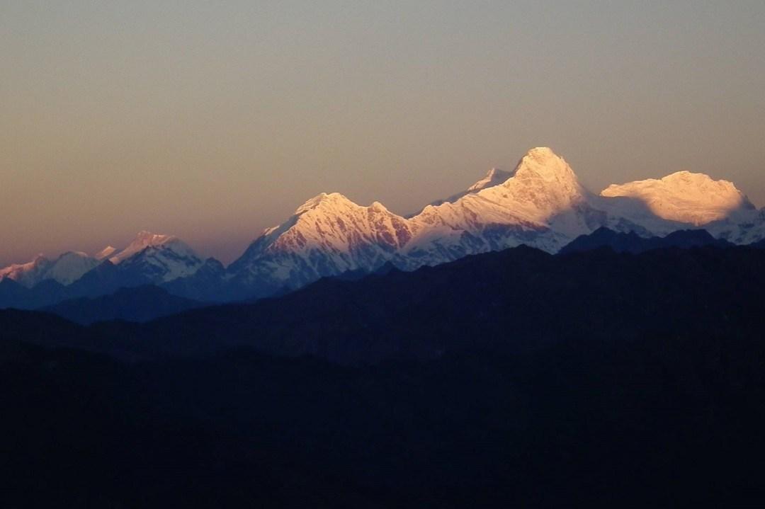 Trekking du Lac Gosainkunda au Népal