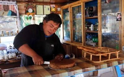 Dorje Bakery : la pâtisserie du bout du monde