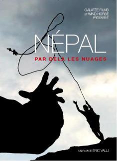 nepal par dela les nuages
