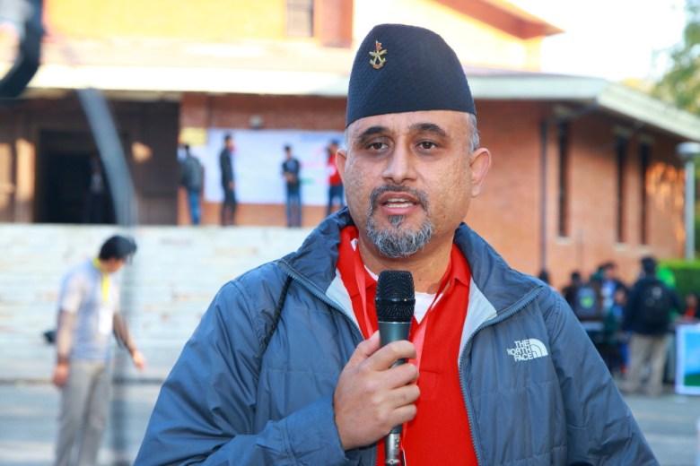 Ujwal Thapa - WC Nepal 2015 - WordPress