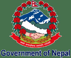 Nepal Government Logo
