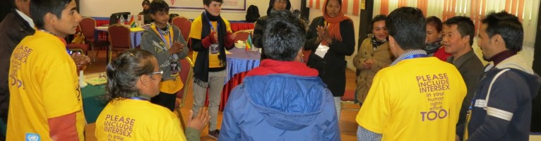 The dawn of a national intersex movement: The first national intersex workshop in Nepal