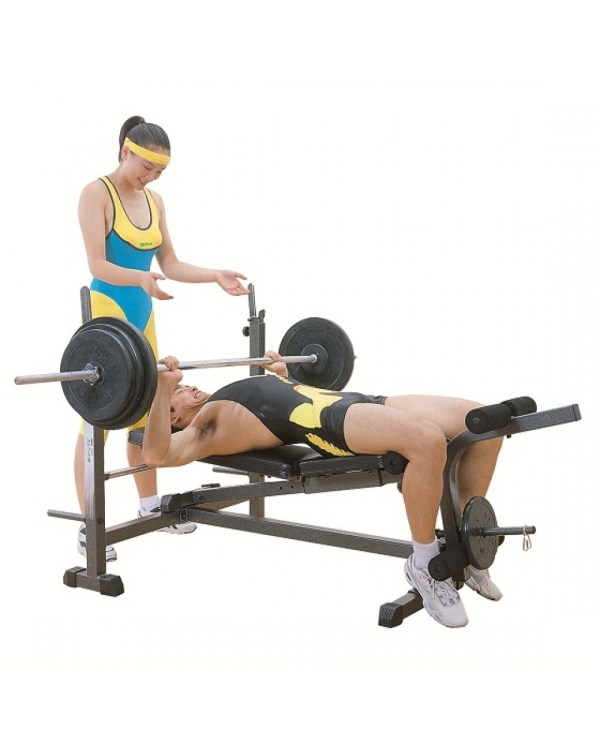 518 GA - Multi Bench Press (WNQ)
