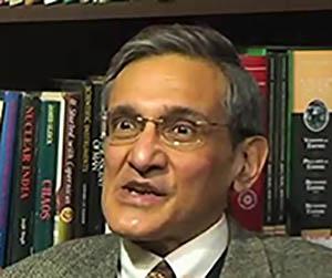 Mukul Sanwal