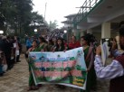 Ilam Municipality ODF Declaration ceremony