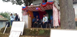 Celebration Childrens day at Namsaling higher secoundry school (2)