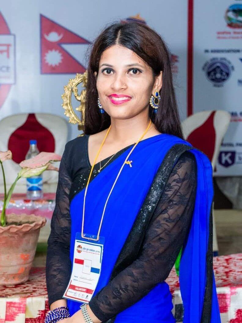 Sulochana Devkota | Author| Nepal Health magazine
