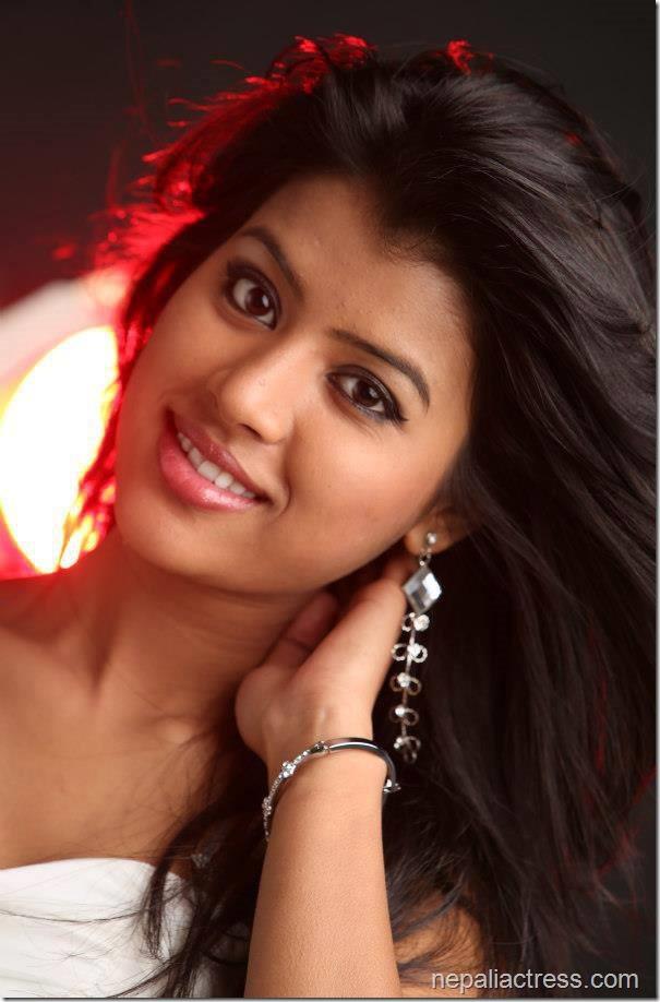 Nepali Actress – Ris...