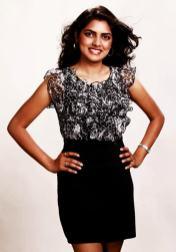 1- Miss Nepal 2012 Participant Sonam Singh