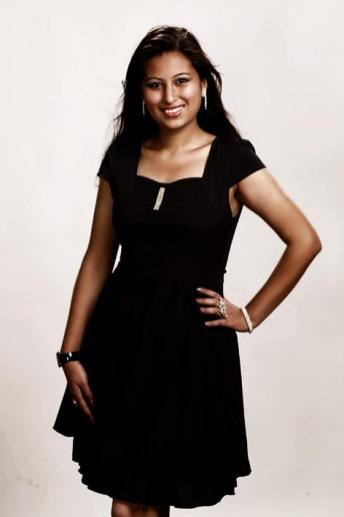 14 - Miss Nepal 2012 Participant Sabita Manandhar