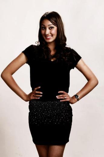 15 - Miss Nepal 2012 Participant Alisha Kunwar
