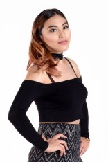 2 Megna Gurung A Miss UK Nepal Participant