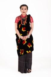2 Megna Gurung D Miss UK Nepal Participant