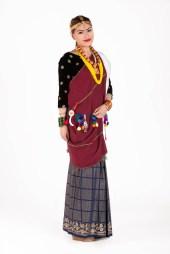 3 Tenisa Rana D Miss UK Nepal Participant