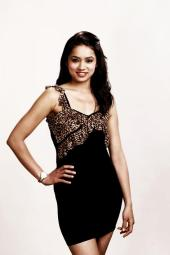 9 - Miss Nepal 2012 Participant Neelam Chand