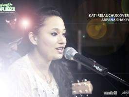Arpana Shakya for Sanskriti Music