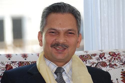 Image result for baburam bhattarai