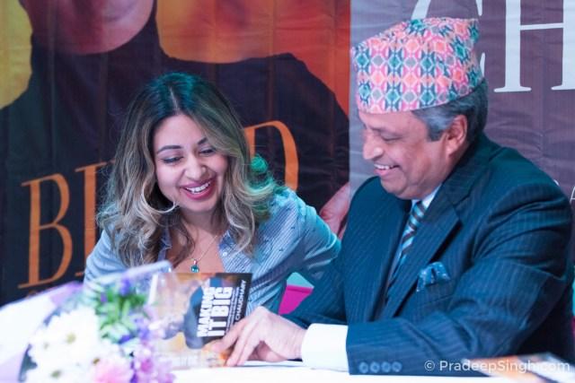 Binod Chaudhary London Pradeep Singh Photo-0816