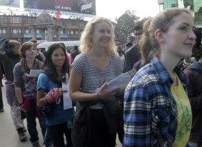 Bryan Adams in Nepal 5