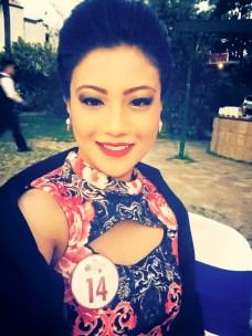 Evana Manandhar Miss Nepal 2015 10
