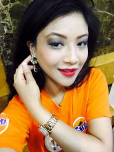 Evana Manandhar Miss Nepal 2015 11